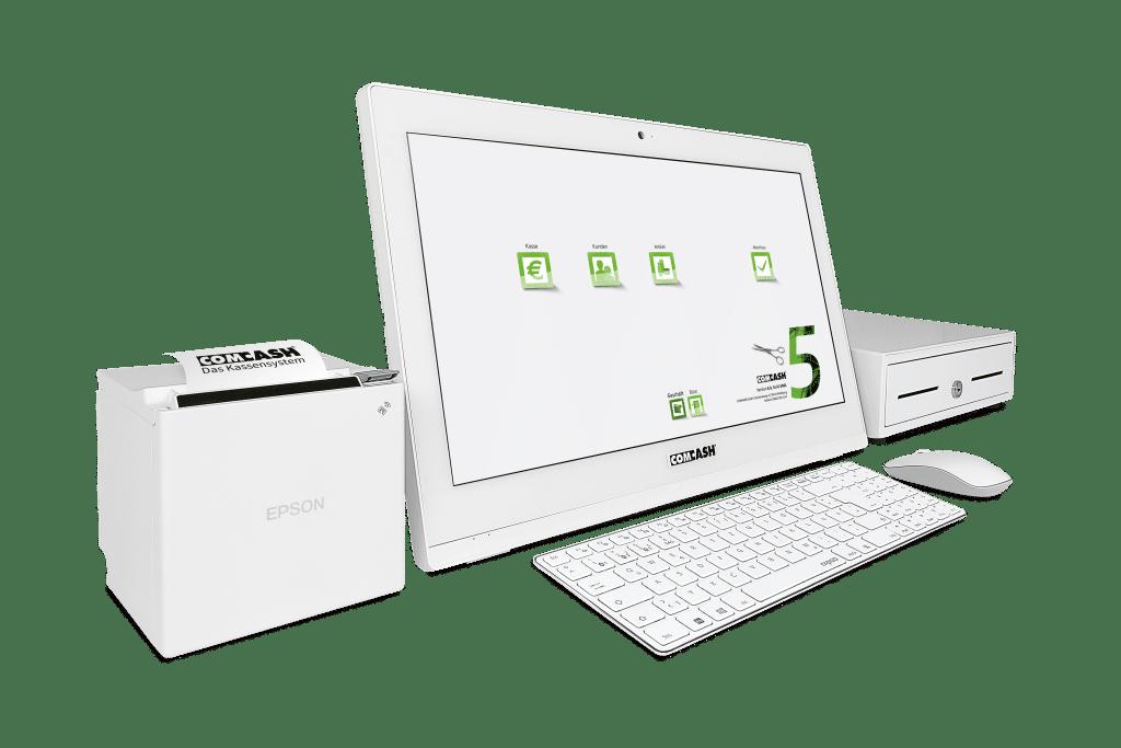 Kassensoftware Friseur