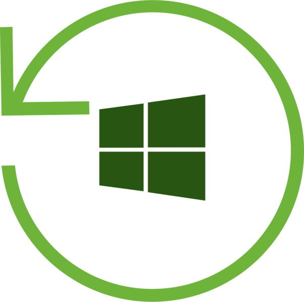 Aktualisierung von Windows 7 auf Windows 10