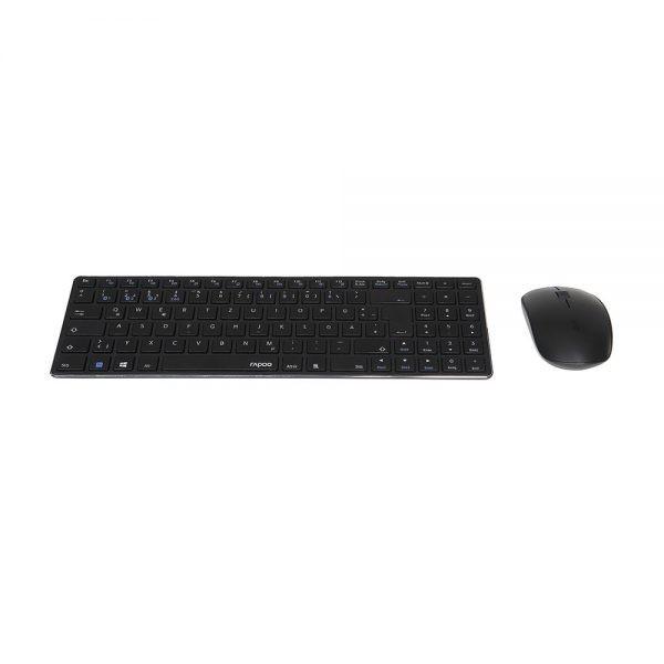 Tastatur (groß) + Maus