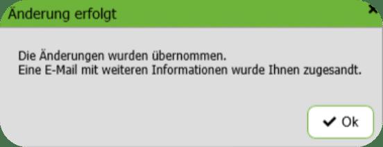 Terminbuch.de Team App Aktivierung 4