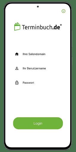 Terminbuch.de Team App Aktivierung 5