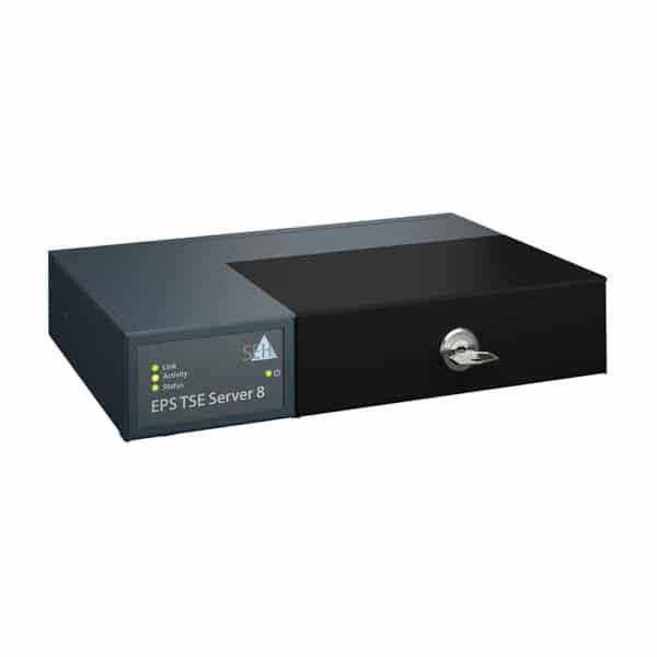 Server für 8 USB-TSE 1