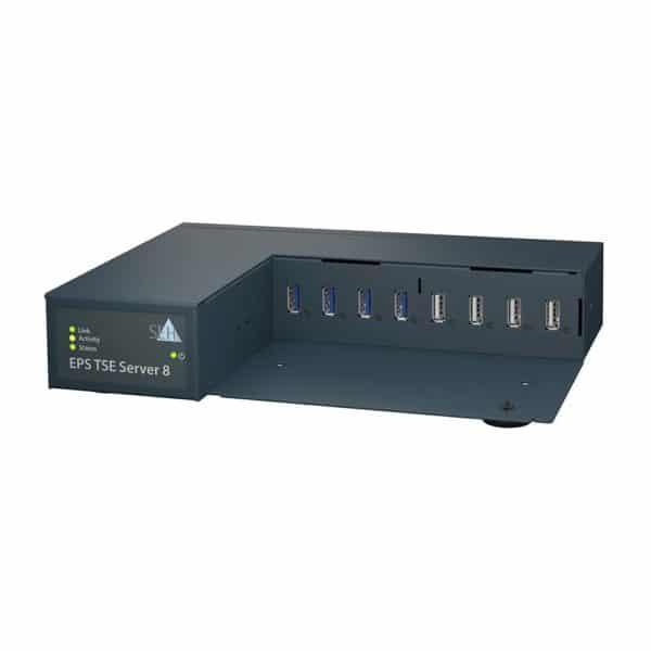Server für 8 USB-TSE 2